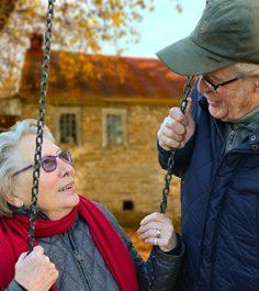 En Nutrición Donostia ayudamos a las personas mayores a llevar una alimentación más saludable