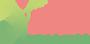 """Logotipo de Nutrición Donostia, cuyo eslogan es """"Conciencia tu alimentación"""", una forma profesional de tratar las materias de dietética y nutrición en Donosti"""