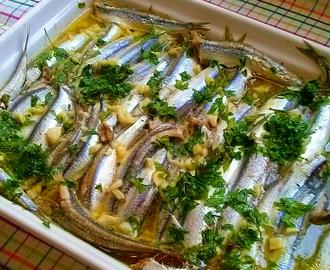 Nutrición Donostia te presenta su última receta, un sabroso y nutritivo plato de anchoas al horno con limón. Pruébala y comenza a cuidar tu dieta