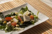 Ensalada tofu 2