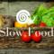 slow food es un concepto que nos invita a volver a comer despacio, con ingredientes naturales, productos de cercania y en la mejor compañía, con amigos y familiares. la dietista de san sebastian vanessa blazquez te lo recomienda en este articulo de nuestra pagina web www.nutriciondonostia.com