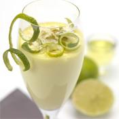 receta de mousse de limon ligh. una receta de este postre saludable de nutricion donostia y vanessa blazquez, tu consulta dietista y nutricionista de san sebastian