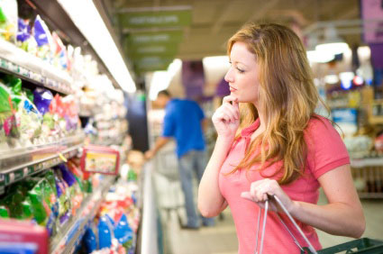 Tu consulta dietista y nutricionista de San Sebastian te ayuda a hacer elecciones saludables en el supermercado.