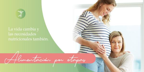En Nutrición Donostia te ayudamos a alimentarte en las diferentes etapas de tu vida. Pide cita con Vanessa Blazquez